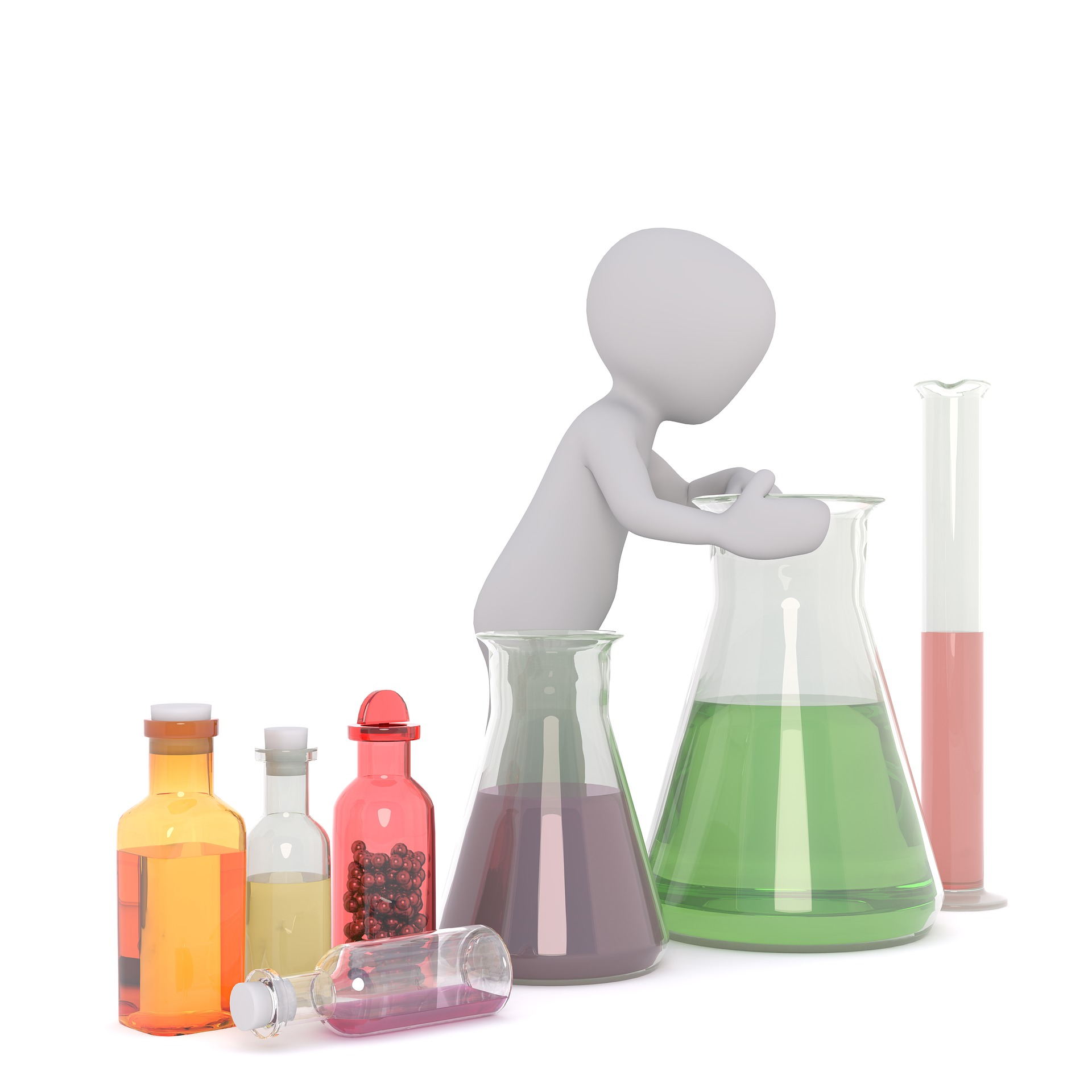 manufacturer of speciality chemicals , API and food processing